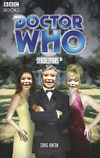 Doctor Who : Synthespians by Craig Hinton (Paperback, 2004)