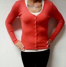 Cappotti e giacche da donna in cotone con bottone taglia M