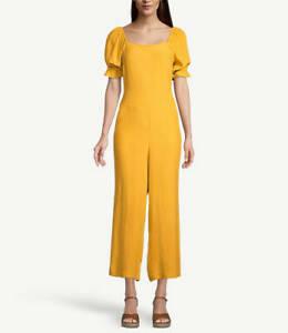 ANN TAYLOR LOFT OUTLET, Jumpsuit, Size M,  New Arrivals, New W/ $89.99