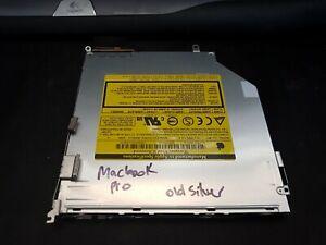 Macbook uj-867 uj-857 slot loading dvd writer slimline A1226 A1260 A1181 A1211