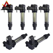 Online Automotive RR22020 4001-OLACU1108 Premium Ignition Coil Set