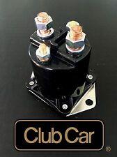 36 Volt Solenoid (1976-1998) 4 Terminal ClubCar Club Car DS Golf Cart Part 36V