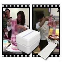 Cake Money Props Funny Toy Box Box Making Surprise For Birthday Cake Party