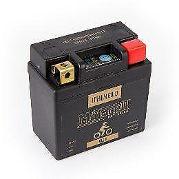 MOTOCELL Lithium Gold lightweight battery Husqvarna FC350  14 - 17