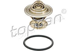 Coolant Thermostat TOPRAN Fits VW AUDI SEAT Golf Mk1 Mk2 Mk3 Jetta 056121113D71