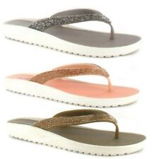 Ella Low Heel (0.5-1.5 in.) Wedge Sandals for Women