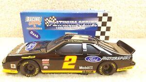 1994 Action 1:24 Diecast NASCAR Rusty Wallace Ford Motorsport Thunderbird #2