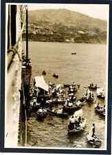 Portugal, Madeira Vintage silver print.  Tirage argentique d'époque  11