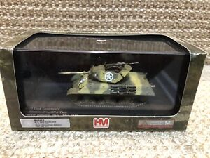 Hobby Master 1:72 U.S. M10 Wolverine, 1st Armored 601st, Italy, May 1944, HG3412