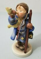 "Vintage Goebel Hummel #15/0 Hear Ye Hear Ye 5"" Figurine Germany"