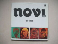 Novi Singers - Pay Tribute POLISH JAZZ LP