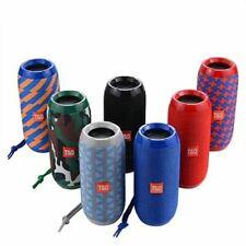 Waterproof Bluetooth Speaker Wireless Portable Loud Stereo Bass USB/TF/FM Radio