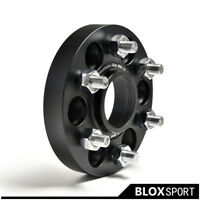 "A Pair 30mm 1.25"" For Nissan Navara, NP300 Wheel Spacer Adapter 
