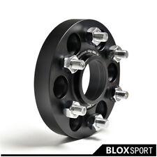 4pcs 25mm For Mercedes-Benz X-Class, X220d, X350d Wheel Spacer PCD6x114.3 CB66.1