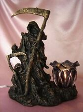 Reaper Burner Wax Tart Scented Oil Candle Warmer Electric Polyresin