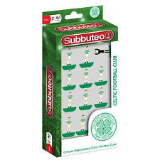 SUBBUTEO Celtic Squadra Giocatori di Calcio Paul Lamond BOX SET