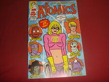 THE ATOMICS #3 Mike Allred  - AAA POP Comics NM