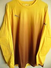 PUMA Speed Soccer Goalkeeper Jersey XL NWT 701272