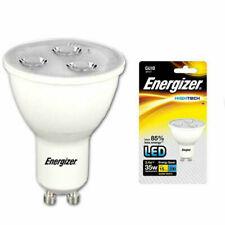 Energizer LED Lamp Bulb GU10 3.4w 35W 220V Warm White Downlight Spot Light Bulb