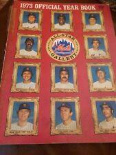 Baseball New York Mets Original Vintage Yearbooks