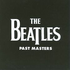 THE BEATLES - PAST MASTERS - CD VOLUMES 1 & 2 DIGISLEEVE BRAND NEW FREE POSTAGE
