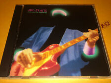 DIRE STRAITS hits CD brothers in arms MONEY FOR NOTHING walk of life SULTANS SWI