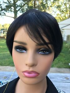 Mandy synthetic Wig by Pierre NEW In box