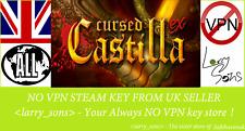 Maldito Castilla (Maldita Castilla ex) no clave de vapor VPN región libre de Reino Unido Vendedor