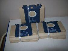 15 Electrolux EL-200F- S Classic Bags 3 Bundles 5 Each