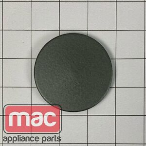DACOR 86524BM | BURNER CAP MEDIUM B | BLACK MATTE