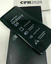 Samsung Galaxy S9 SM-G960U (самая последняя модель), 64 ГБ, GSM, разблокированный смартфон