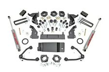 """Chevy GMC 1500 Pickup 4.75"""" Combo Lift Kit w/ Upper Control Arms 14-15 (RC294.20"""