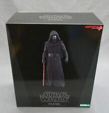 ARTFX+ Star Wars The Force Awakens Kylo Ren 1/10 Kotobukiya Japan NEW