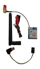 FPV Ninjas Racer Pro 200mW 5.8GHz 40ch FPV Raceband Transmitter W/ Right SMA