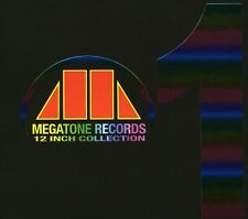 Megatone's - Vol. 1-12 Inch Collection [New CD] Canada - Import