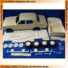 1/25 Holden HK Premier 1968 4-door (Complete Curbside Resin kit)