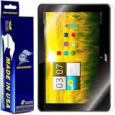 ArmorSuit MilitaryShield Acer Iconia Tab A200 Screen Protector Brand NEW!