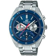 CASIO Edifice EFV-590D-2AVUEF Chronograph Edelstahl NEU!!!