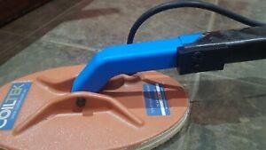 Minelab SDC2300 Gooseneck Shaft Adapter for Coiltek Coils