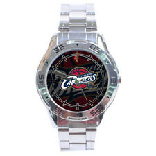 Cleveland Cavaliers NBA Stainless Steel Analogue Men's Watch Gift