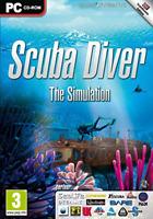 PC-Scuba Diver The Simulation /PC  GAME NUOVO