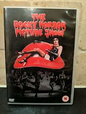 The Rocky Horror Picture Show - Single Disc Edition [DVD] [1975] - DVD  RMVG The