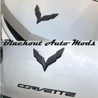 2014-2019 Chevrolet C7 Corvette Genuine GM RH Rear Bumper Reflector 84031887