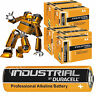 50 DURACELL AA BATTERY Industrial BATTERIES LONG LIFE EXPIRY 2020