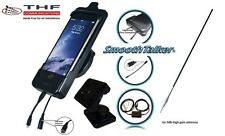 iPhone 6 Car cradle + 9db high gain antenna- iPhone 6 Smoothtalker kit