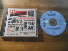 CD Rock Guns N' Roses - GNR Lies (8 Song) GEFFEN REC jc