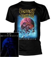 Malevolent Creation Stillborn Shirt S-XXL Death Metal Band T-Shirt Official New