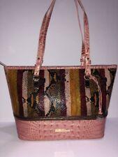 NEW Brahmin Medium Asher Multi Miramar Tote Handbag