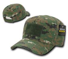 US Tactical Operator Cap MCU Woodland Digital Army USMC camouflage Mütze Hat
