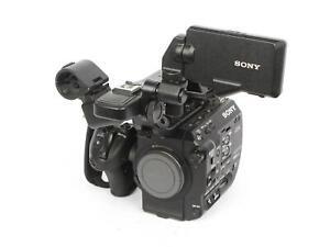 Sony PXW-FS5 II (SKU:1210967)
